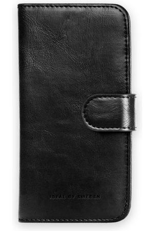 IDEAL OF SWEDEN Magnet Wallet+ iPhone 13 Pro Max Black