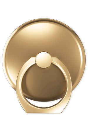 IDEAL OF SWEDEN Magnetic Ring Mount Gold