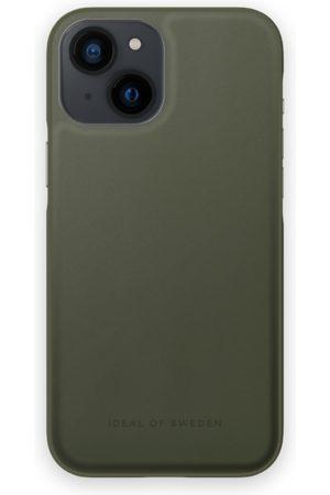 IDEAL OF SWEDEN Handy - Atelier Case iPhone 13 Mini Intense Khaki