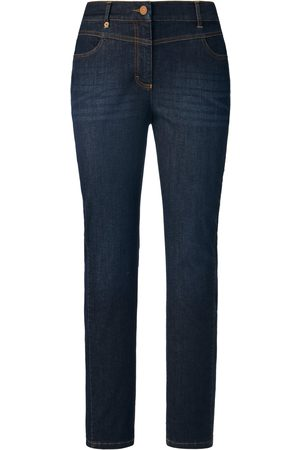Peter Hahn Thermo-Jeans denim