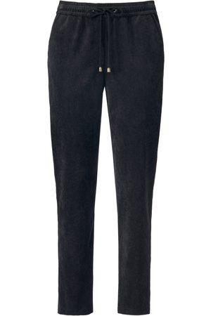 Peter Hahn Damen Hosen & Jeans - Feincord-Schlupf-Hose