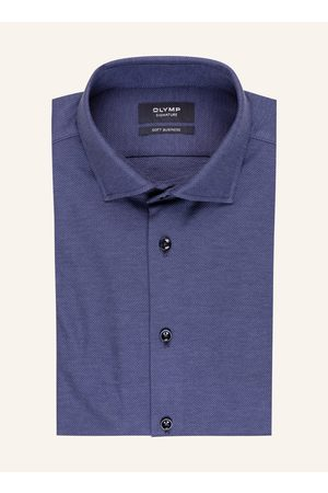 Olymp Jerseyhemd Soft Business Tailored Fit