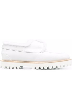 LE SILLA Yacht mocassin loafers