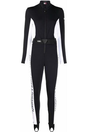 Rossignol Softshell zip-up overalls