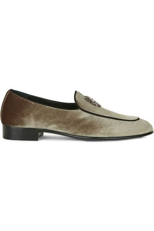Giuseppe Zanotti Rudolph Wild loafers