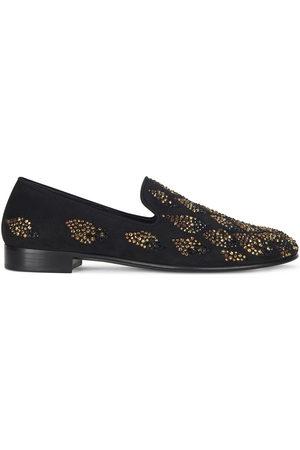 Giuseppe Zanotti Herren Halbschuhe - Seymour Special loafers