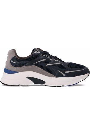 HUGO BOSS Herren Sneakers - Chunky sole low top sneakers