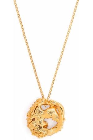 Alighieri Damen Halsketten - The Craters We Know necklace