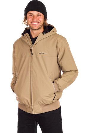 Carhartt Herren Winterjacken - Hooded Sail Jacket