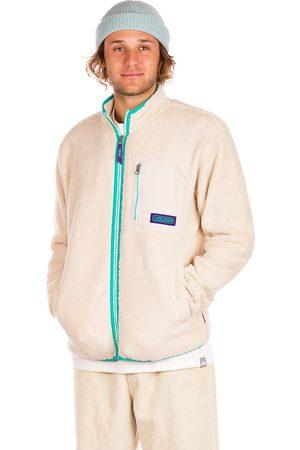 Volcom Muzzer Fuzzar Zip Jacket