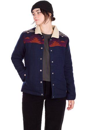 Iriedaily Damen Winterjacken - Team Sherpa Jacket