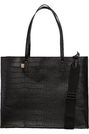 BEIS Work Tote in - Black. Size all.