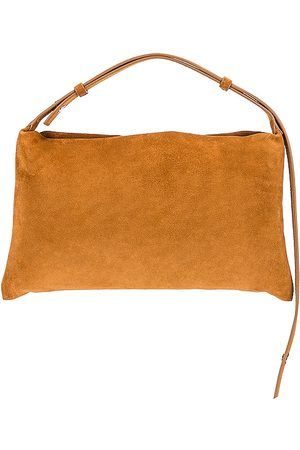 SIMON MILLER Puffin Bag in - Tan. Size all.