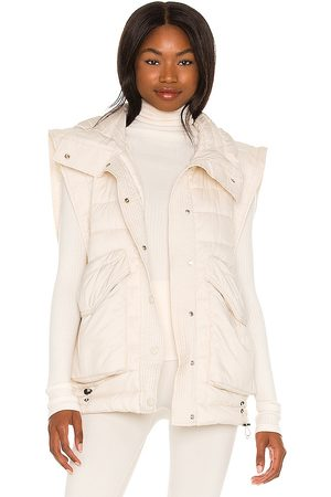 Toast Society Juna Puffer Vest in - . Size M-L (also in S-M).