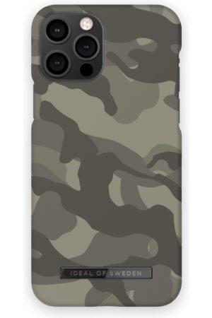 IDEAL OF SWEDEN Handy - Fashion Case iPhone 12 Pro Matte Camo
