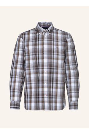 Tommy Hilfiger Herren Freizeit - Hemd Regular Fit