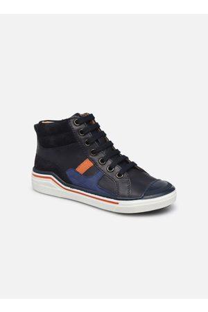 Shoo Pom Herren Sneakers - Pitch Hi Lace by