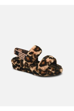 UGG Oh Yeah Panther Print by