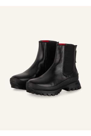 Woolrich Chelsea-Boots Hiking