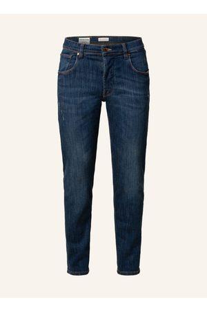 Bugatti Herren Slim - Jeans Extra Slim Fit
