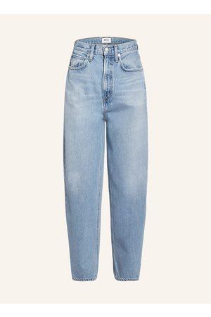 AGOLDE Jeans Balloon blau