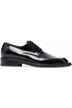 MARTINE ROSE Herren Halbschuhe - Angled-toe Derby shoes