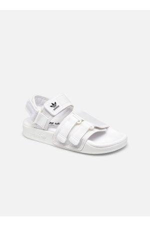 adidas Damen Sandalen - New Adilette Sandal W by
