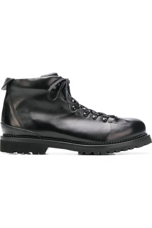 Buttero Herren Stiefel - Lace-up boots