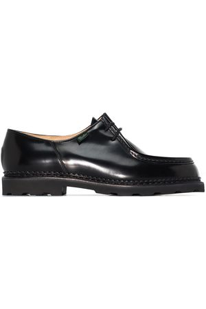 Paraboot Herren Schnürschuhe - Michael leather lace-up shoes