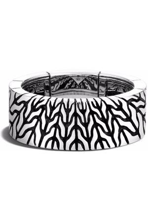 John Hardy Radial 9mm band ring