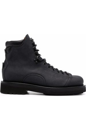Buttero Herren Stiefel - Lace-up ankle boots