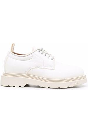Buttero Herren Halbschuhe - Leather Derby shoes