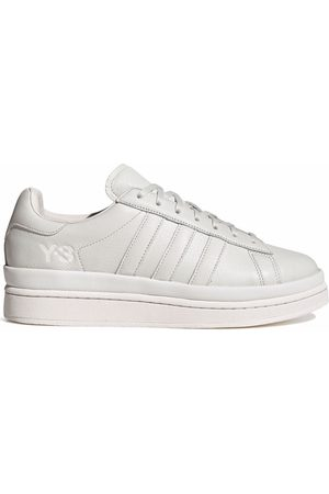 Y-3 Schnürschuhe - Hicho low-top lace-up sneakers