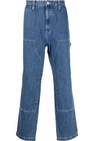 STUSSY Straight leg jeans