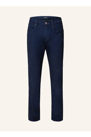 Scotch&Soda Herren Straight - Jeans Ralston Regular Fit blau