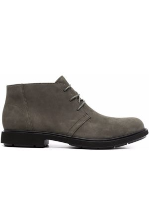 Camper Neuman lace-up boots