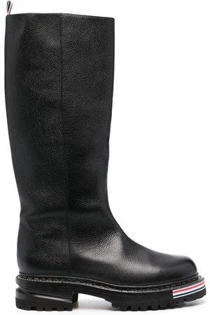 Thom Browne Damen Outdoorschuhe - Hiking sole high boots