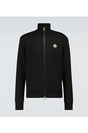 Moncler Herren Sweatshirts - Sweatshirt aus Baumwolle