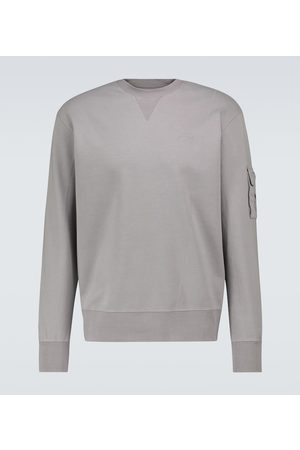 A-cold-wall* Sweatshirt aus einem Baumwollgemisch