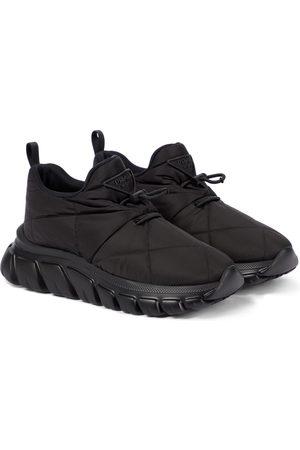 Prada Damen Sneakers - Sneakers Rush aus Re-Nylon