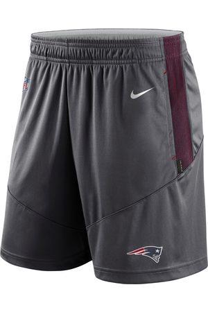 Nike New England Patriots Funktionsshorts Herren