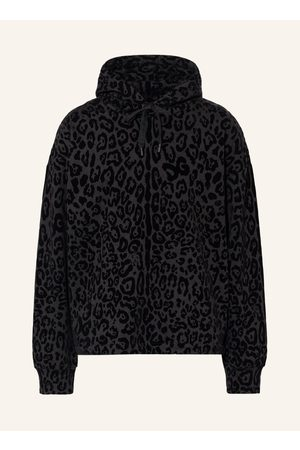 Dolce & Gabbana Herren Sweatshirts - Oversized-Hoodie