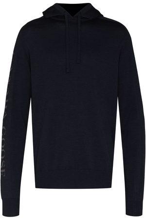 Canada Goose Welland wool hoodie