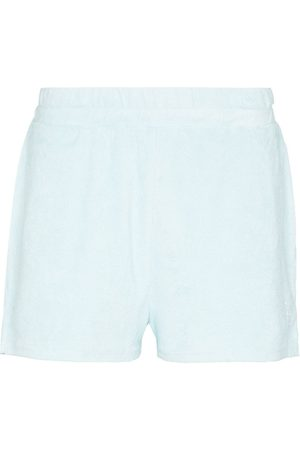 Recreational Habits Ace Terry running shorts