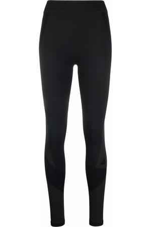 Y-3 High-waisted sports leggings