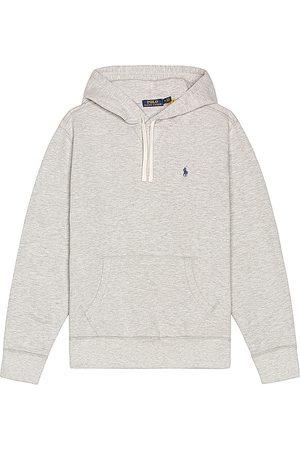 Polo Ralph Lauren Herren Sweatshirts - Fleece Hoodie in - Grey. Size L (also in M, S).