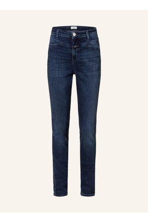 Closed Damen Skinny - Skinny Jeans Pusher