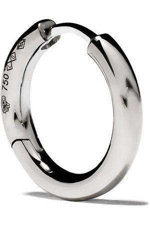 Le Gramme Armbänder - 18kt polished white gold 21/10G Bangle earring