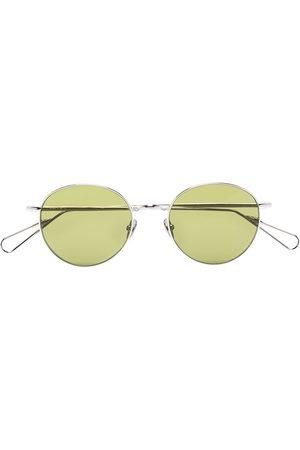 AHLEM Herren Sonnenbrillen - Opera round-frame sunglasses