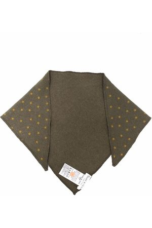 Babe And Tess Schals - Star print scarf